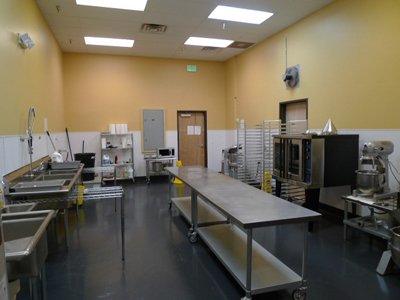 Boulder Longmont Denver Kitchen Space For Rent Colorado